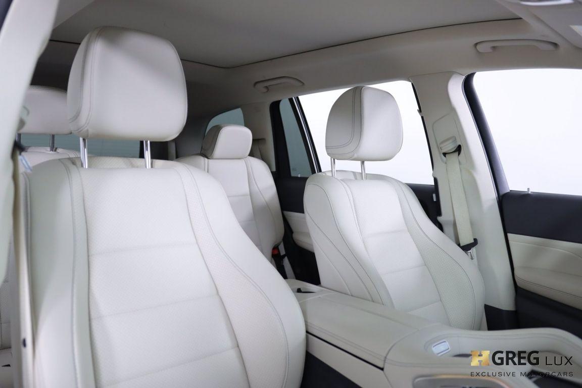 2020 Mercedes Benz GLS GLS 450 #33