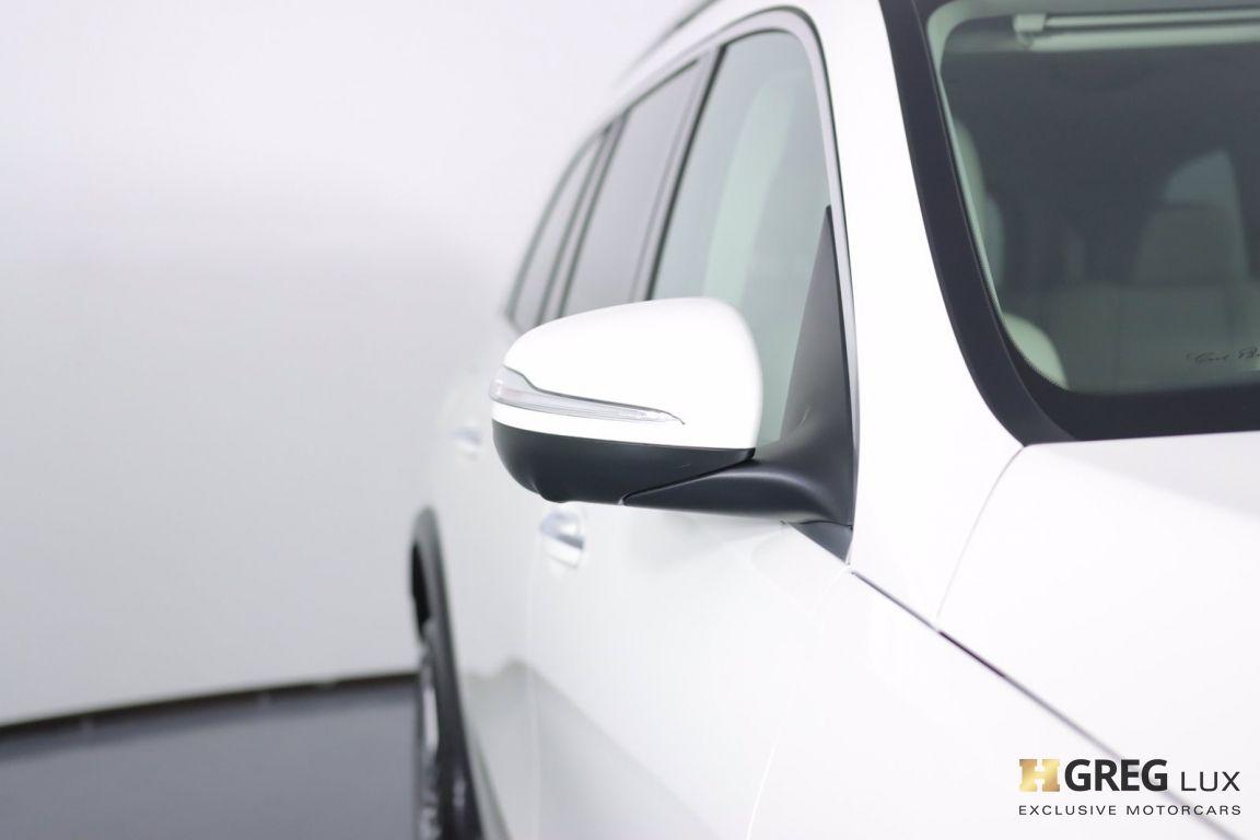 2020 Mercedes Benz GLS GLS 450 #7