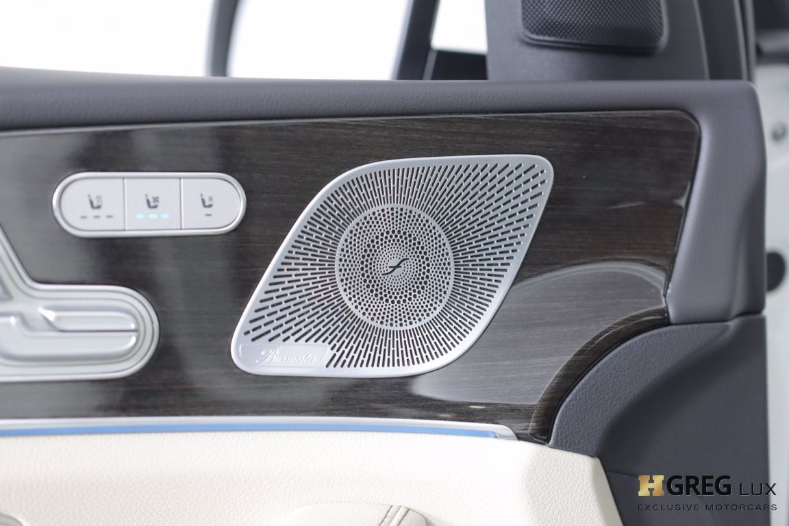 2020 Mercedes Benz GLS GLS 450 #40