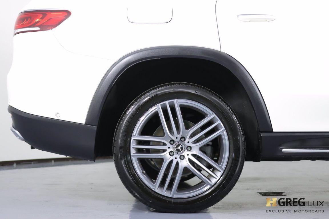 2020 Mercedes Benz GLS GLS 450 #13