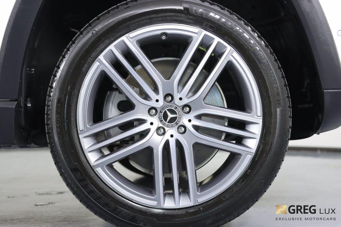 2020 Mercedes Benz GLS GLS 450 #12