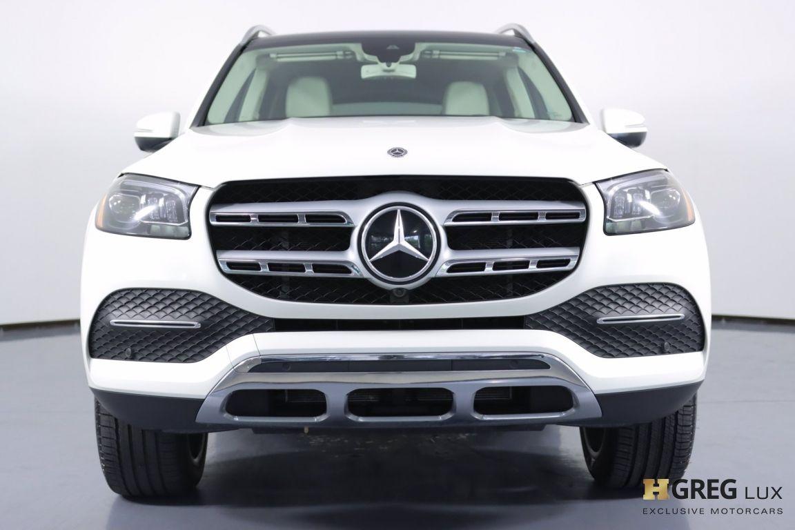 2020 Mercedes Benz GLS GLS 450 #3