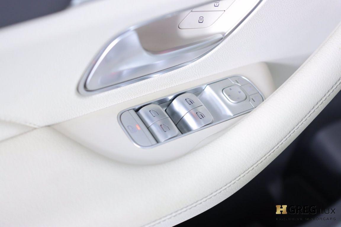 2020 Mercedes Benz GLS GLS 450 #41