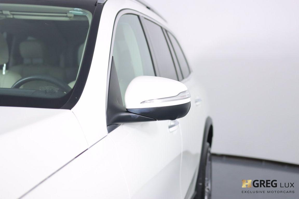 2020 Mercedes Benz GLS GLS 450 #8
