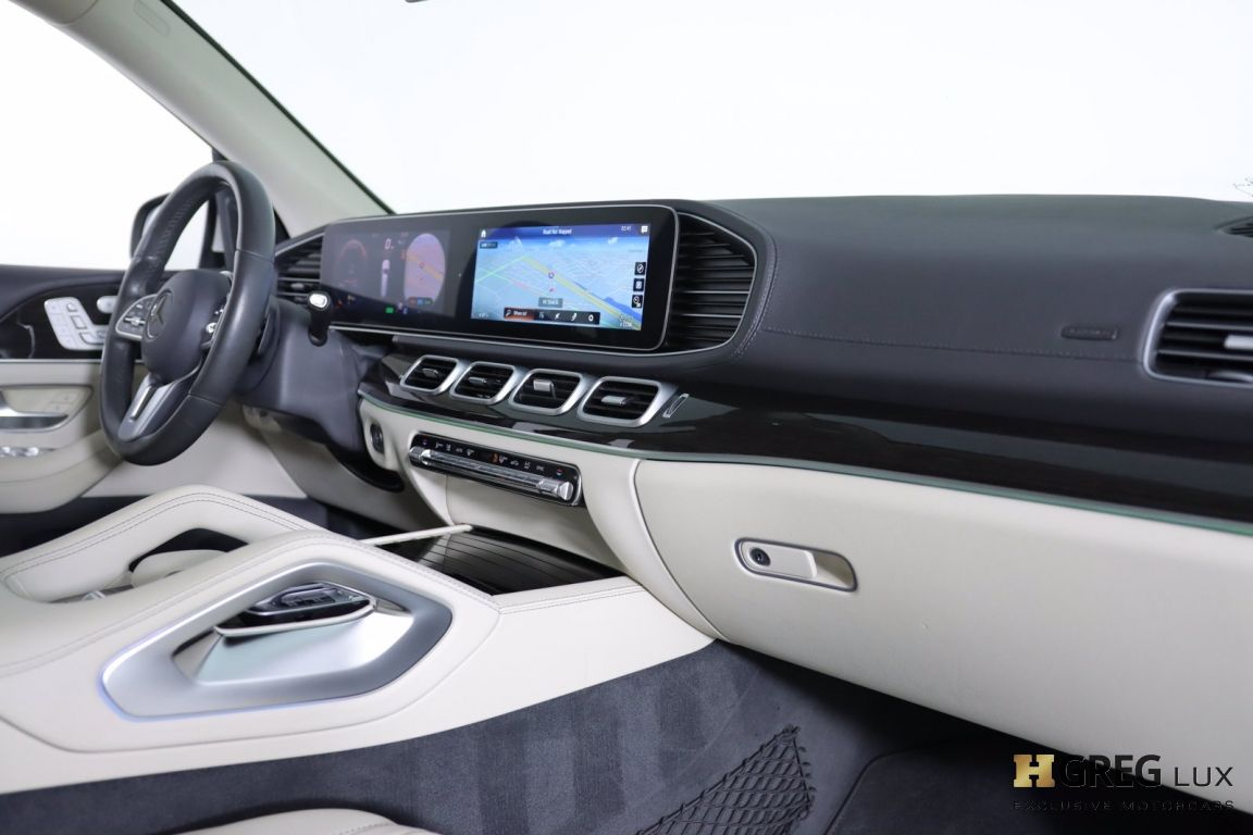 2020 Mercedes Benz GLS GLS 450 #29