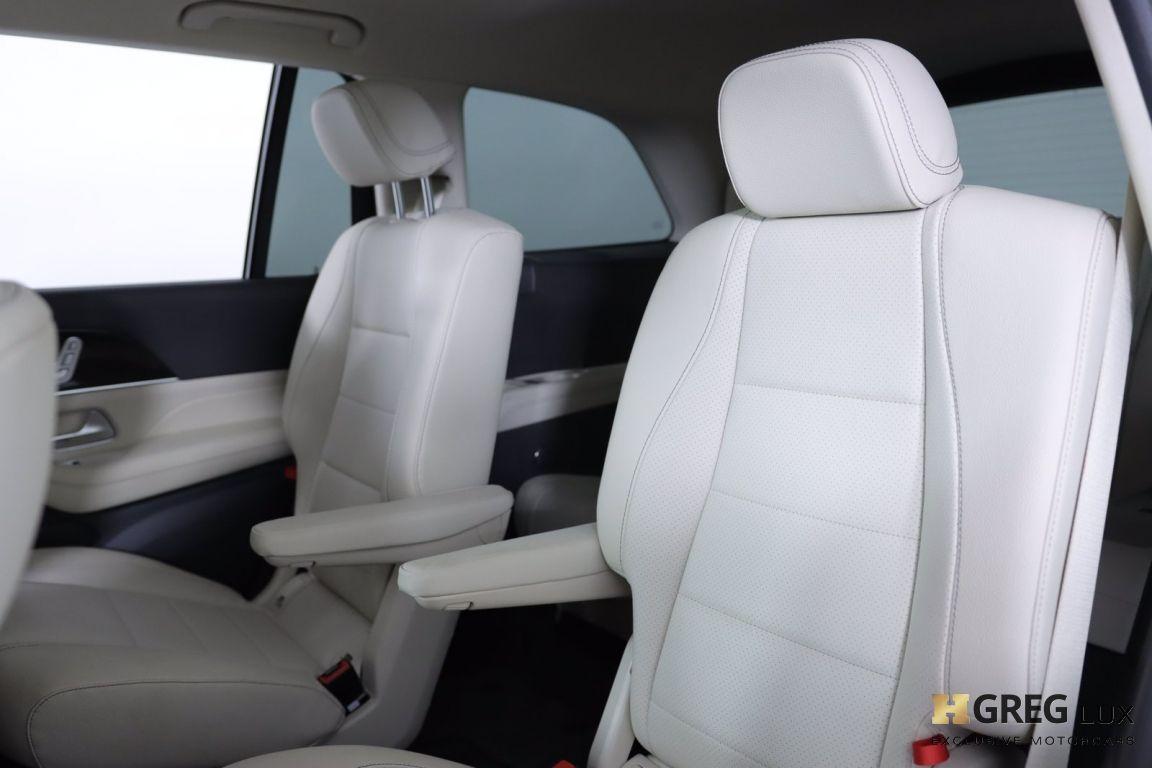 2020 Mercedes Benz GLS GLS 450 #31