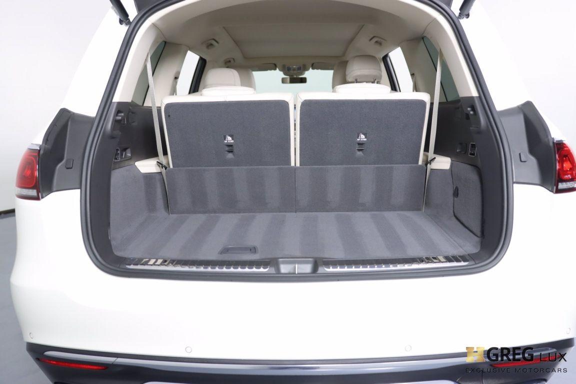 2020 Mercedes Benz GLS GLS 450 #56