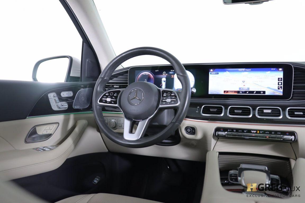 2020 Mercedes Benz GLS GLS 450 #49