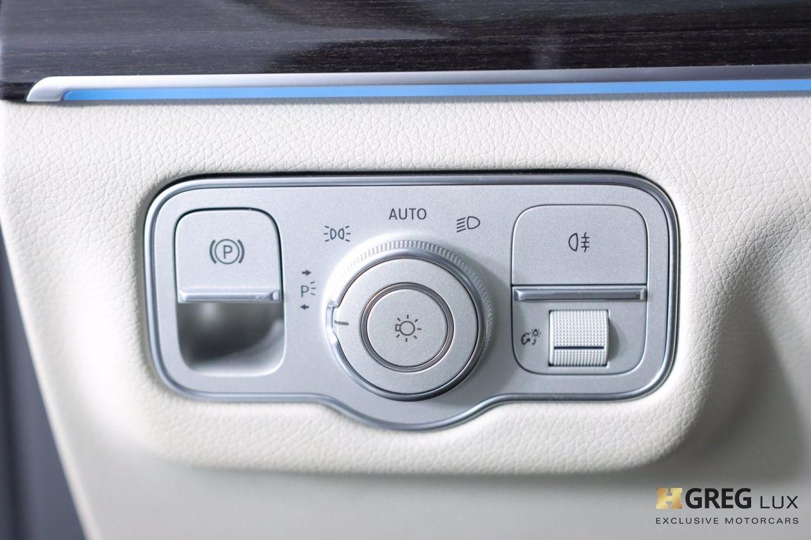 2020 Mercedes Benz GLS GLS 450 #53