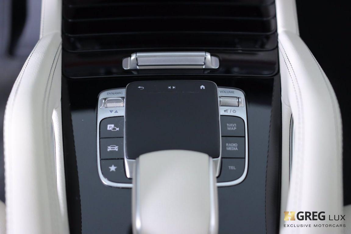 2020 Mercedes Benz GLS GLS 450 #46