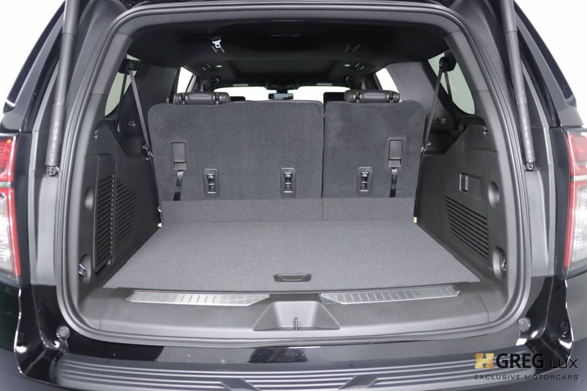 2021 Chevrolet Suburban RST #54