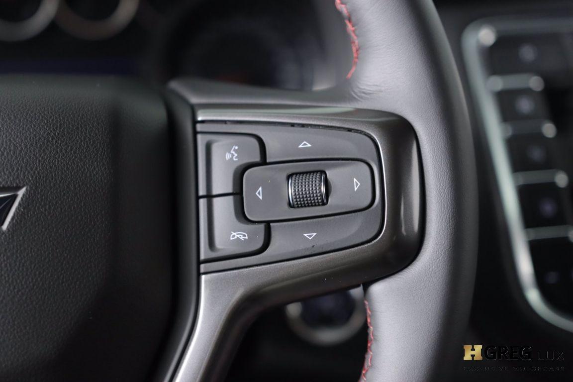 2021 Chevrolet Suburban RST #53