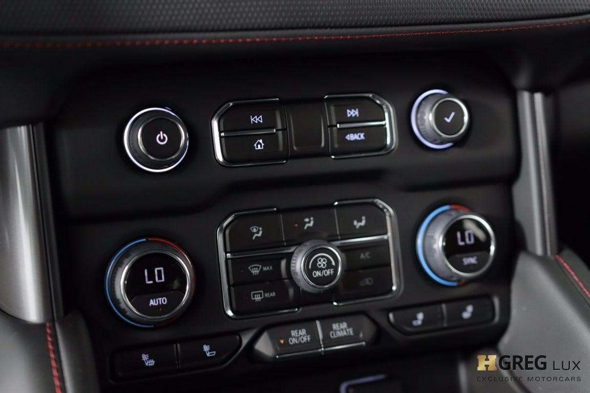 2021 Chevrolet Suburban RST #48