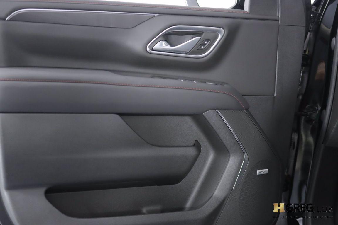 2021 Chevrolet Suburban RST #42
