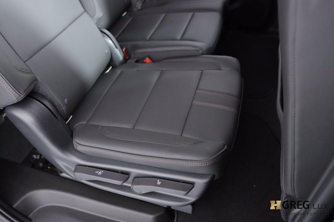 2021 Chevrolet Suburban RST #37