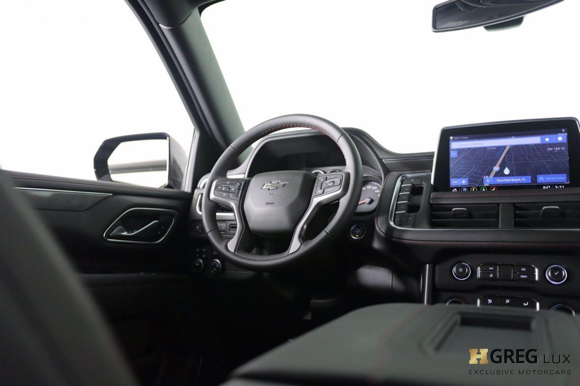 2021 Chevrolet Suburban RST #56