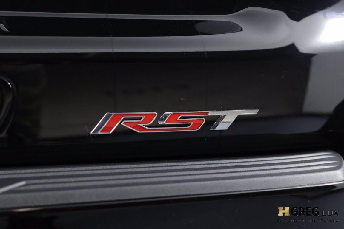 2021 Chevrolet Suburban RST #20