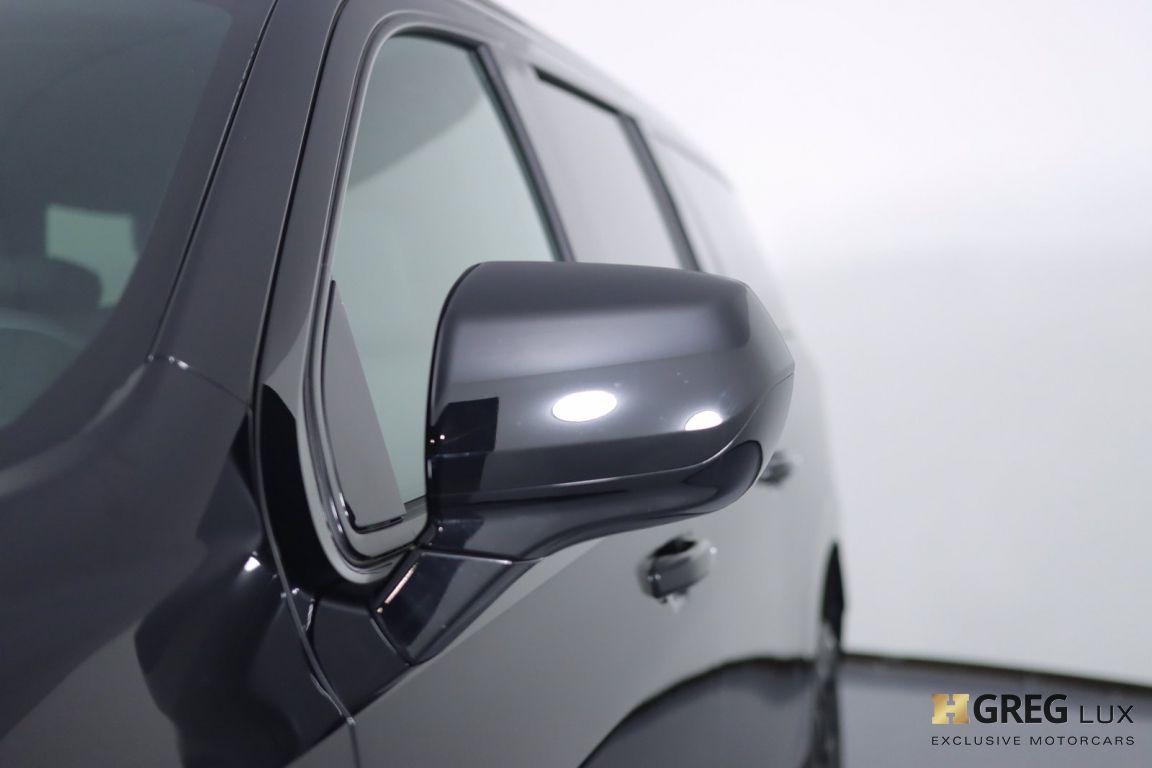 2021 Chevrolet Suburban RST #8