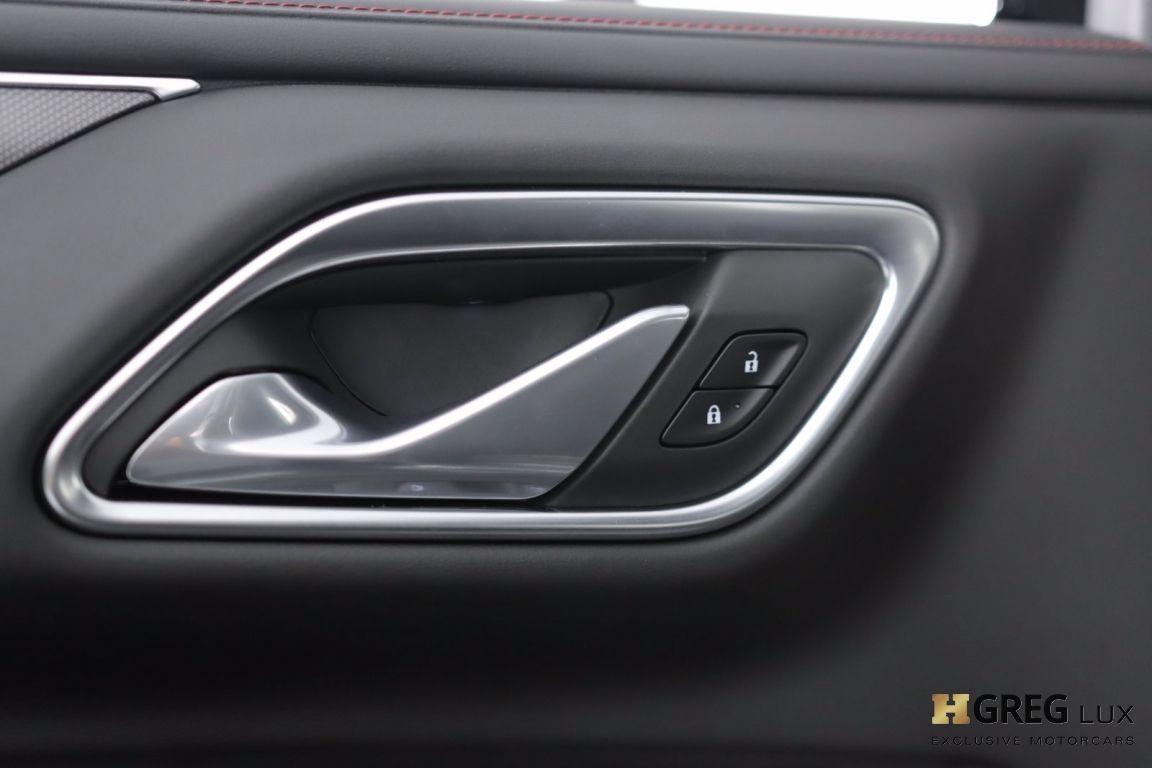 2021 Chevrolet Suburban RST #44