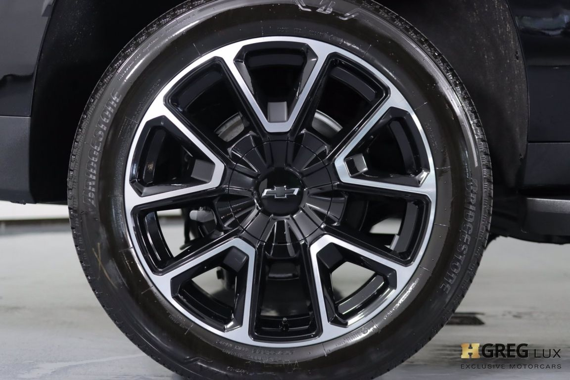 2021 Chevrolet Suburban RST #15