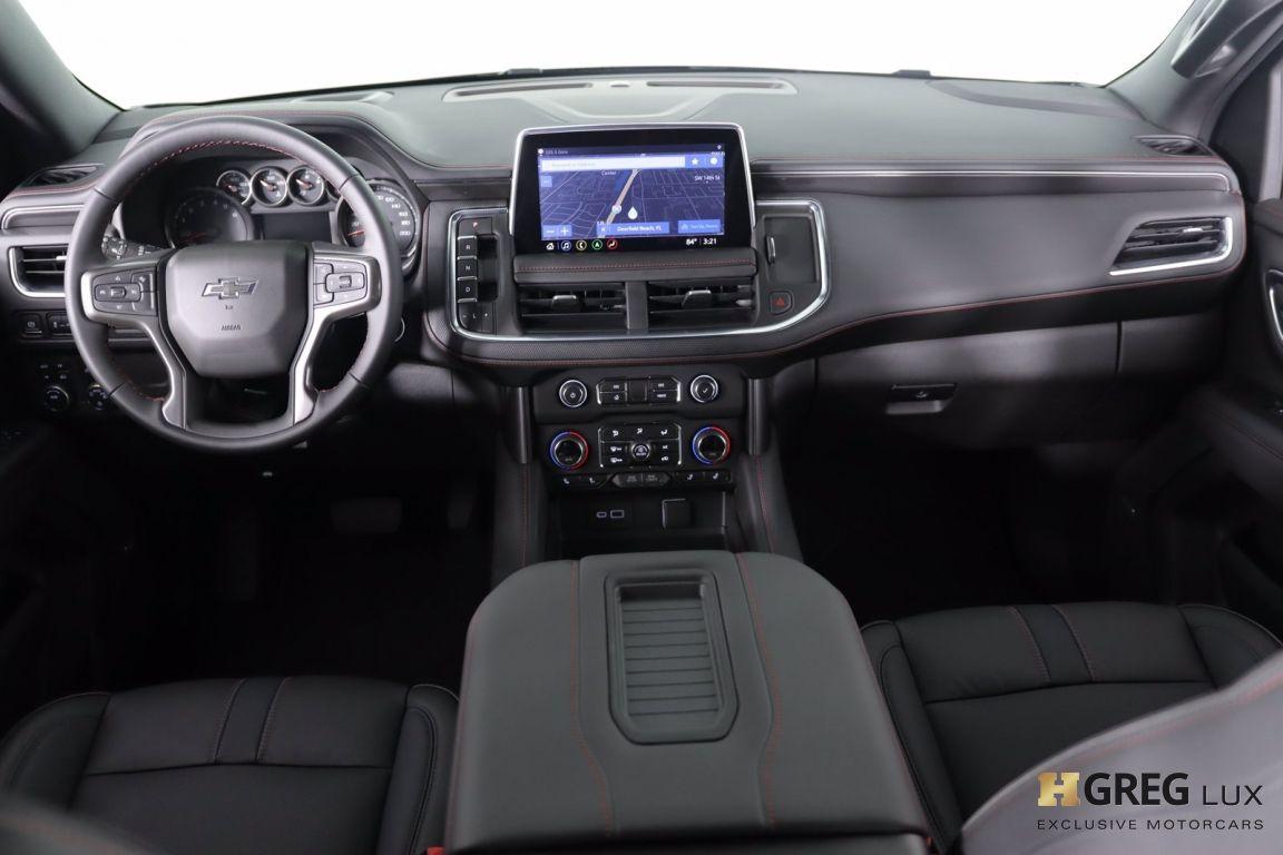 2021 Chevrolet Suburban RST #55
