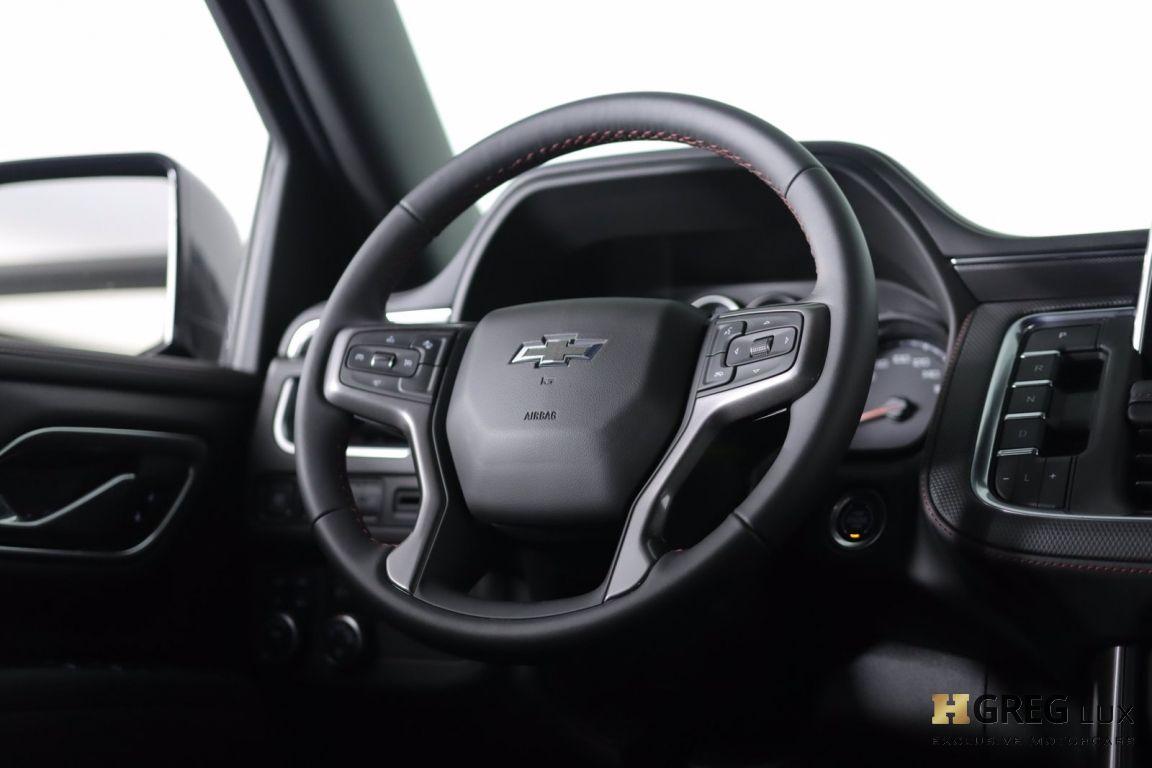 2021 Chevrolet Suburban RST #57