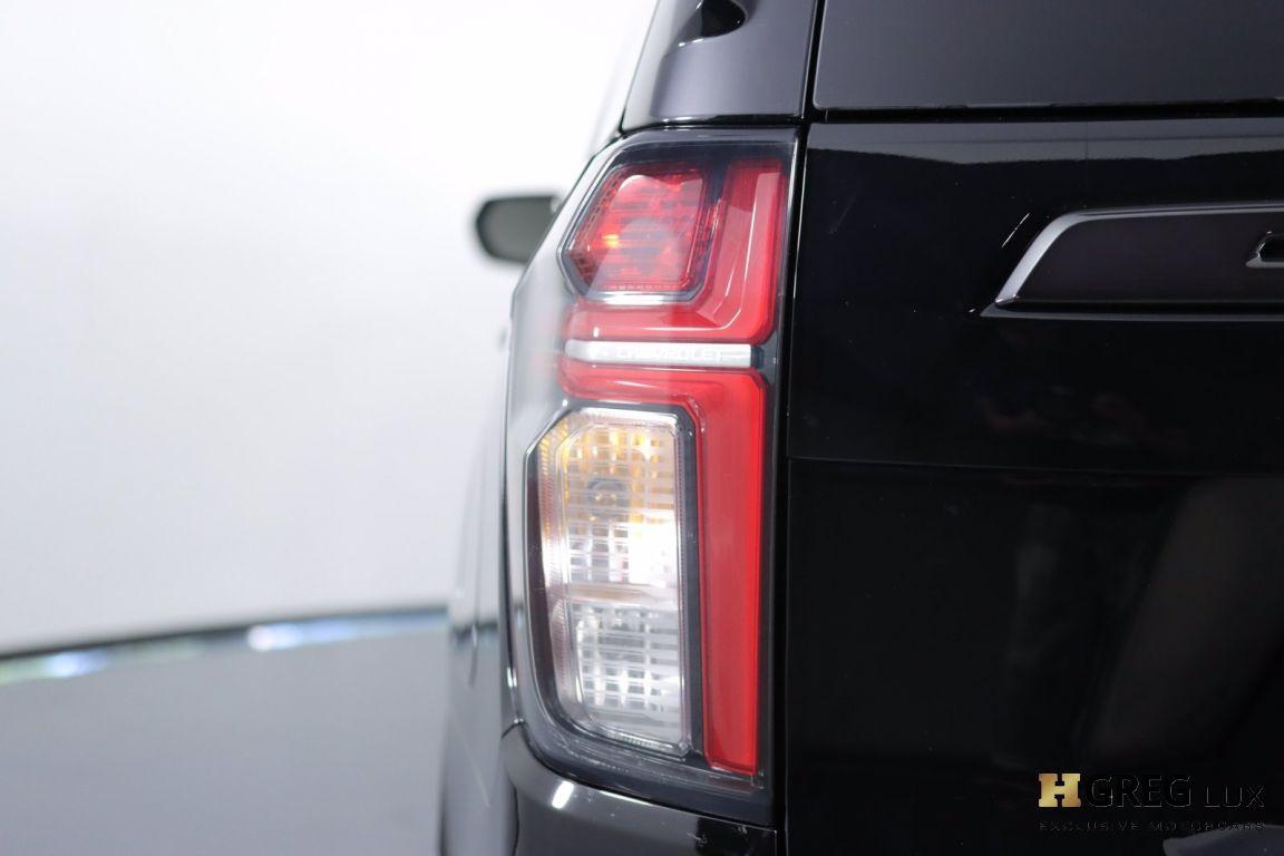 2021 Chevrolet Suburban RST #18
