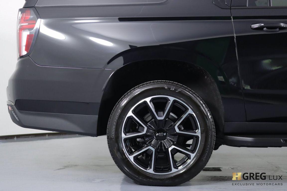 2021 Chevrolet Suburban RST #14