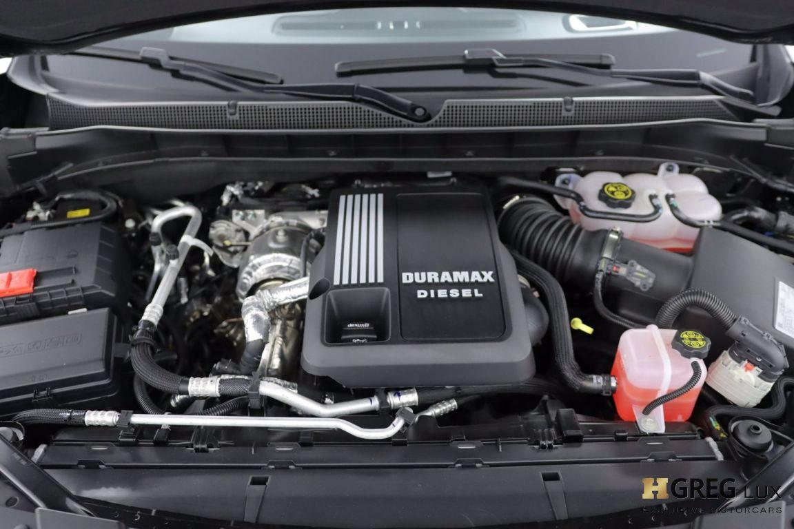 2021 Chevrolet Suburban RST #59