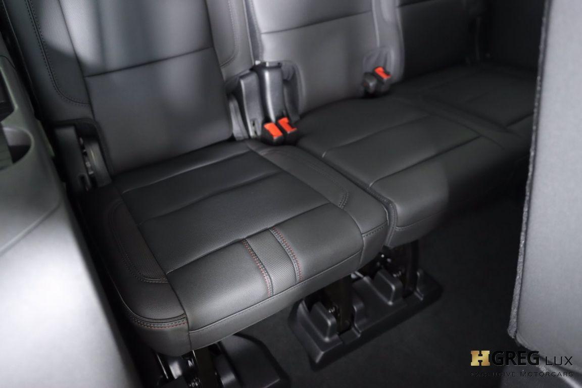 2021 Chevrolet Suburban RST #39