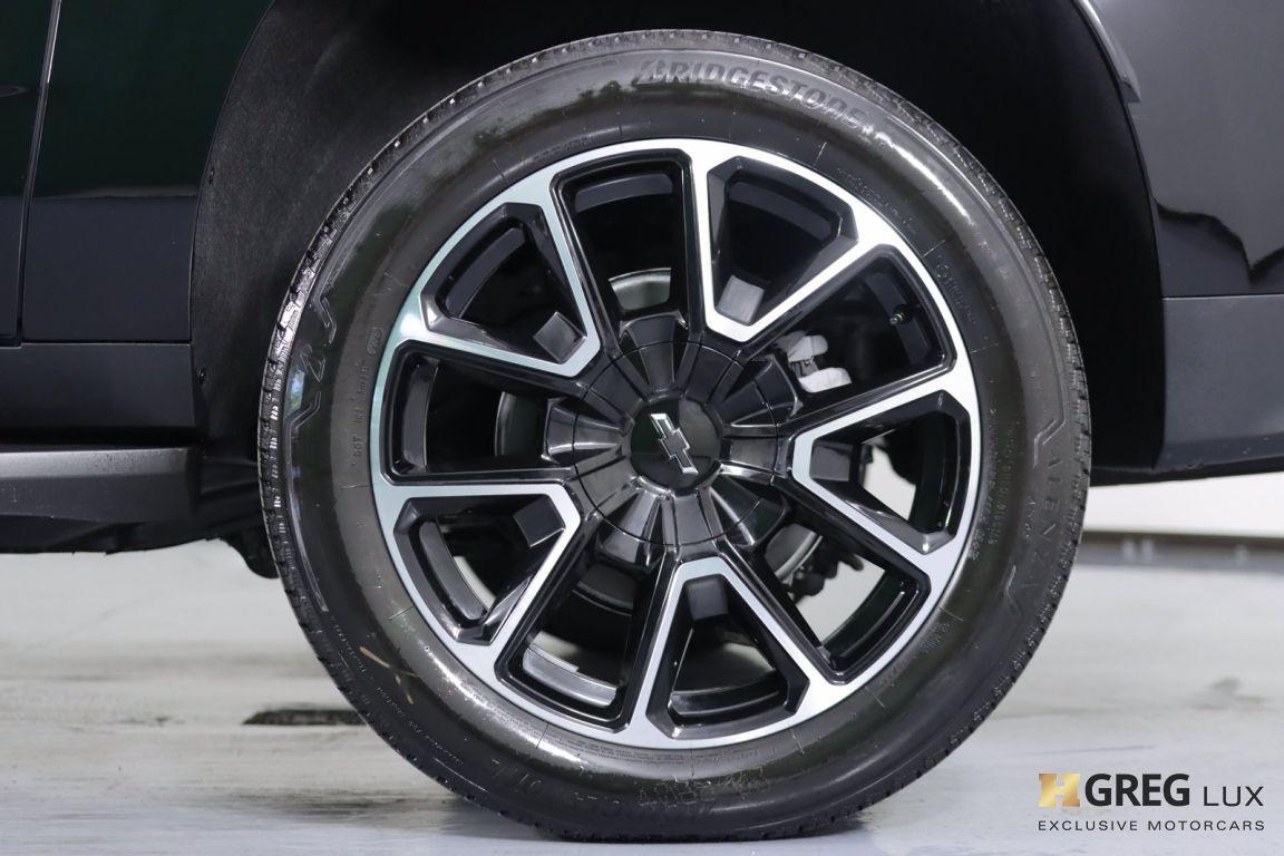2021 Chevrolet Suburban RST #26