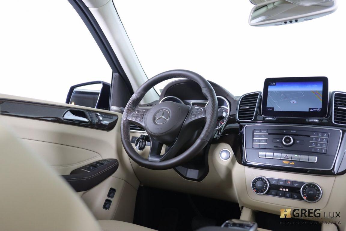 2018 Mercedes Benz GLS GLS 450 #48