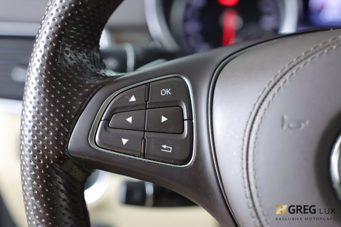 2018 Mercedes Benz GLS GLS 450 #50