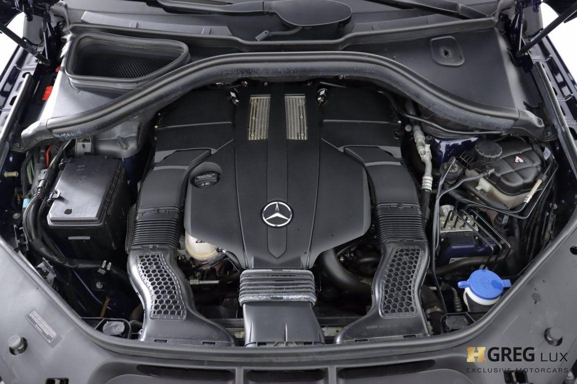 2018 Mercedes Benz GLS GLS 450 #54