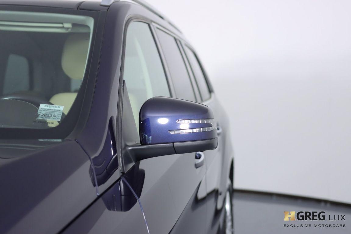 2018 Mercedes Benz GLS GLS 450 #8