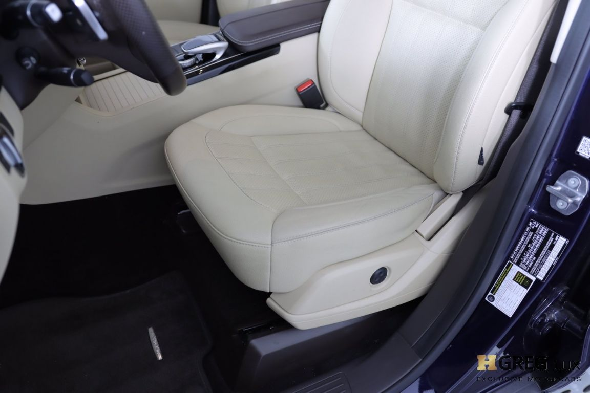 2018 Mercedes Benz GLS GLS 450 #30