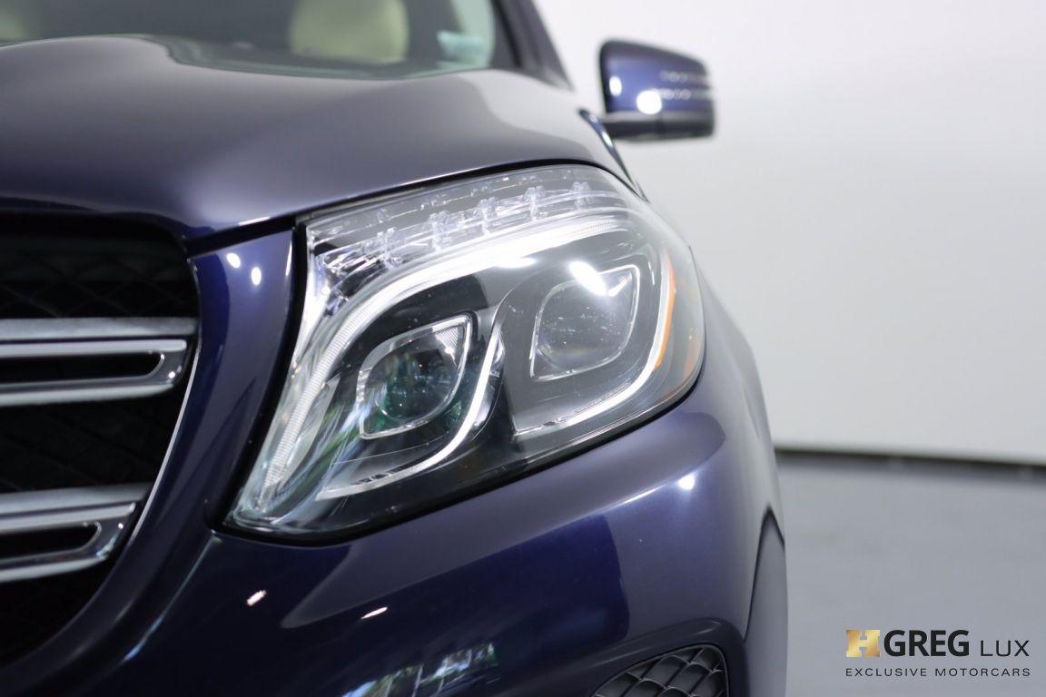2018 Mercedes Benz GLS GLS 450 #5