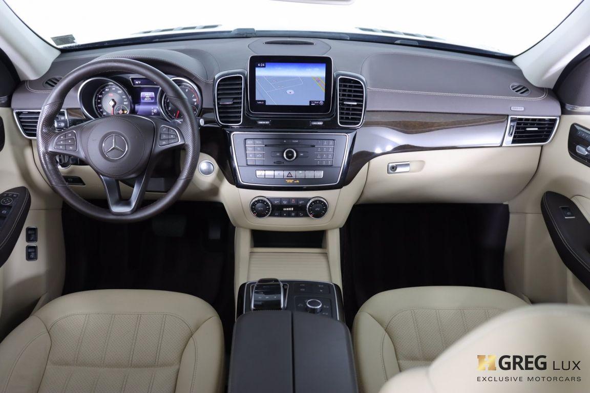 2018 Mercedes Benz GLS GLS 450 #52
