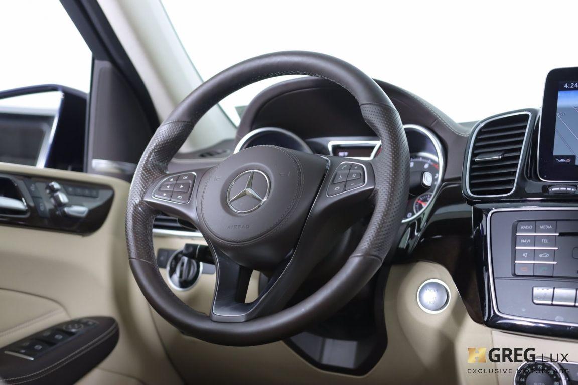 2018 Mercedes Benz GLS GLS 450 #49