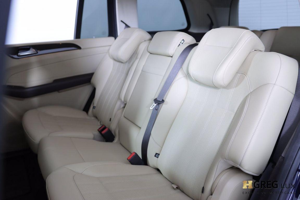 2018 Mercedes Benz GLS GLS 450 #31