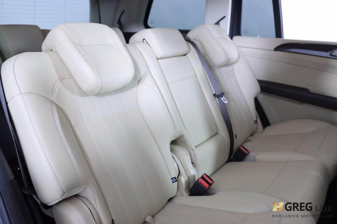 2018 Mercedes Benz GLS GLS 450 #35