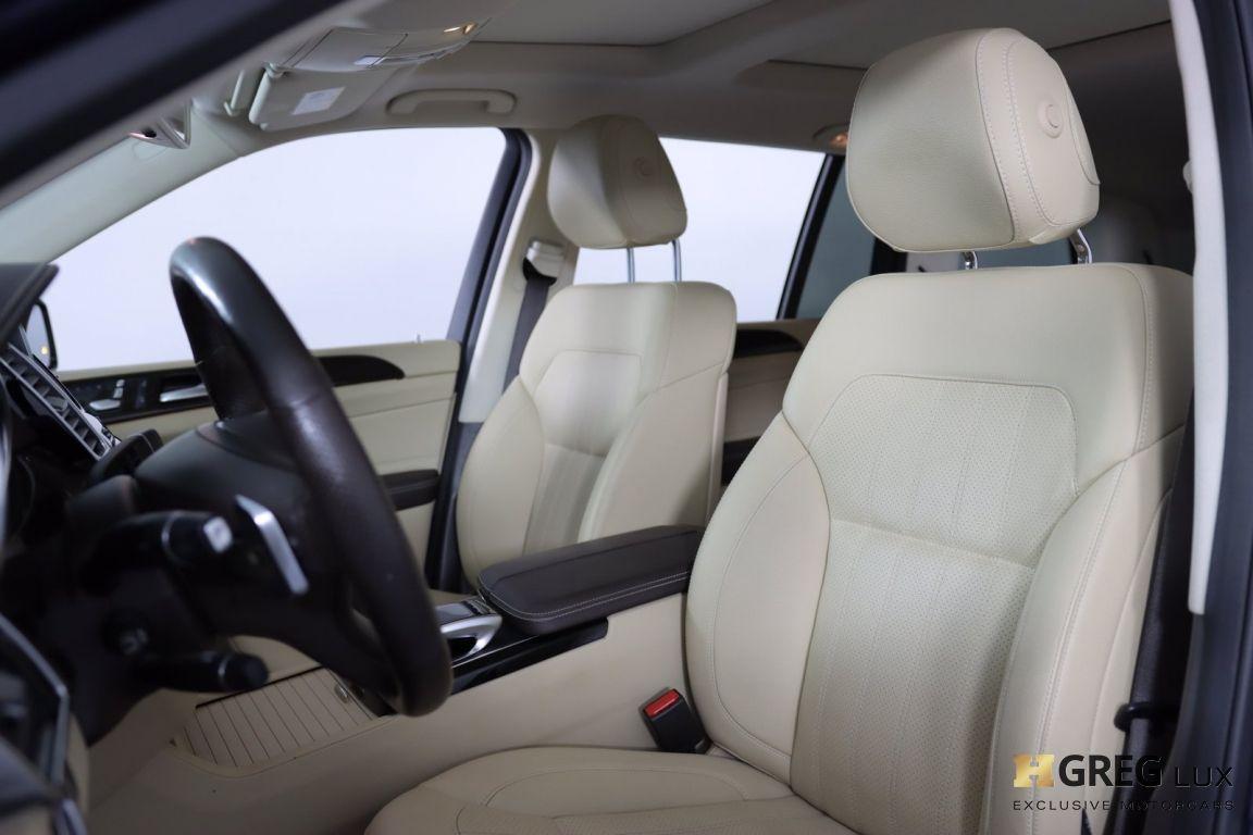 2018 Mercedes Benz GLS GLS 450 #2
