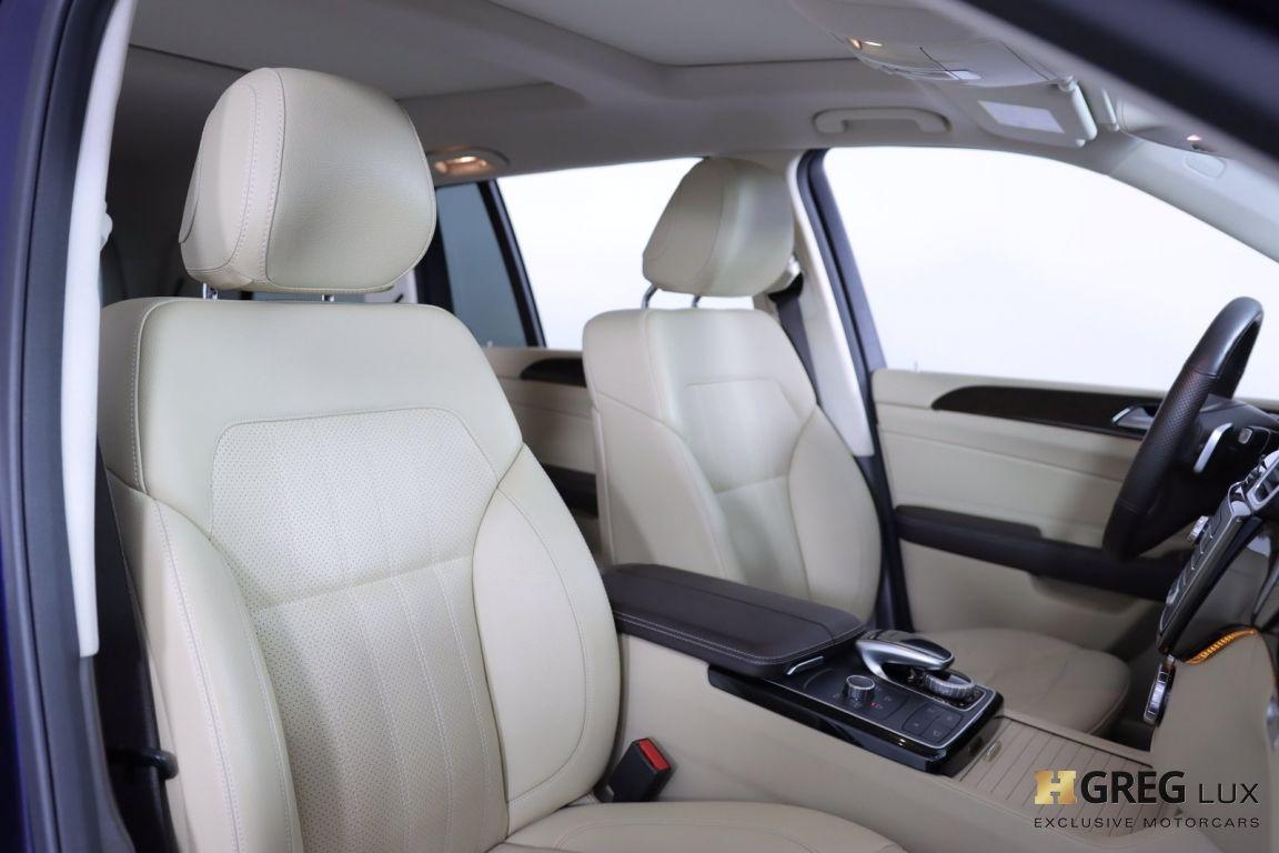 2018 Mercedes Benz GLS GLS 450 #33