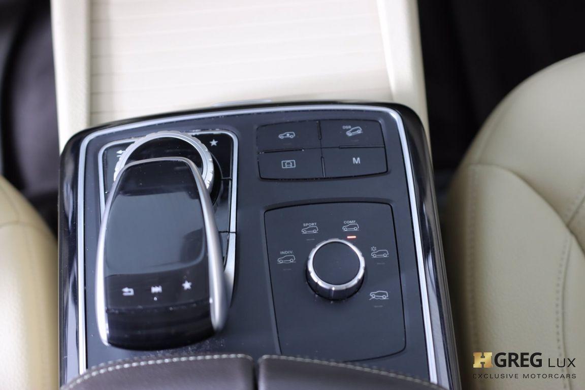 2018 Mercedes Benz GLS GLS 450 #46