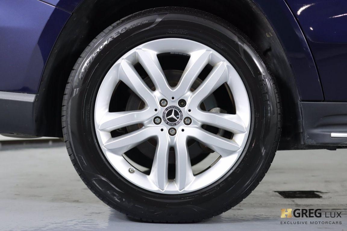 2018 Mercedes Benz GLS GLS 450 #14