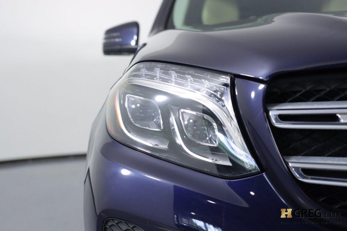 2018 Mercedes Benz GLS GLS 450 #4
