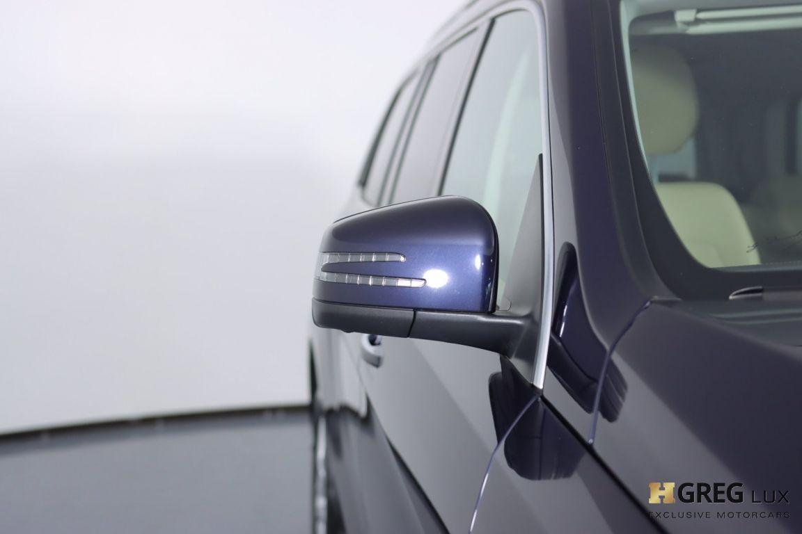 2018 Mercedes Benz GLS GLS 450 #7