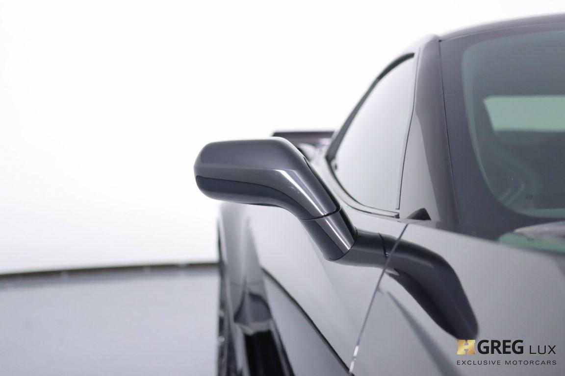 2019 Chevrolet Corvette Z06 1LZ #7