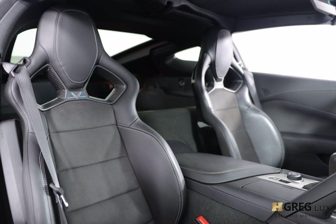 2019 Chevrolet Corvette Z06 1LZ #30