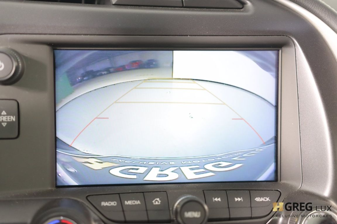 2019 Chevrolet Corvette Z06 1LZ #36